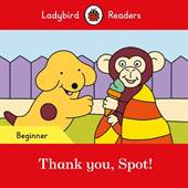 Thank you, Spot! – ...