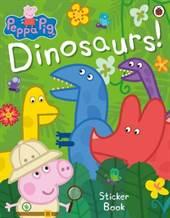 Peppa Pig: Dinosau ...