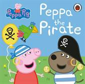 Peppa Pig: Peppa <br/>the Pirate