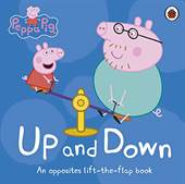 Peppa Pig: Up And  ...
