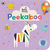 Baby Touch: Peekab ...