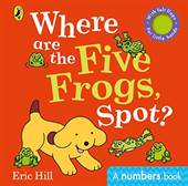 Where are the Five ...