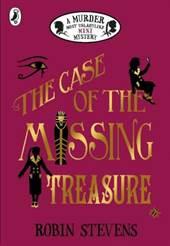 The Case of the Mi ...