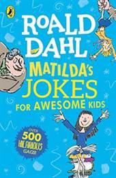 Matilda's Jokes Fo ...