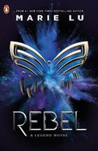 Legend - Rebel