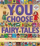 You Choose Fairy T ...