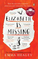 Elizabeth is Missi ...