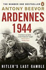 Ardennes 1944: Hit ...
