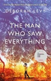 The Man Who Saw Ev ...