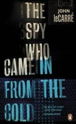 The Spy Who Came I ...