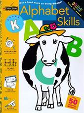 Alphabet Skills (K ...