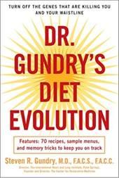Dr. Gundry's Diet  ...