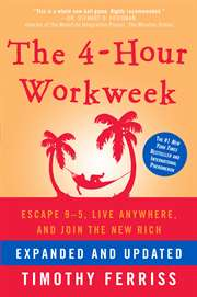 The 4-Hour Workwee ...