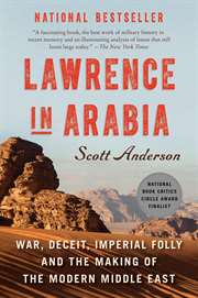 Lawrence in Arabia ...
