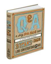 Q&A a Day for Kids ...
