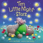 Ten Little Night S ...