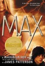 Max (Maximum Ride  ...