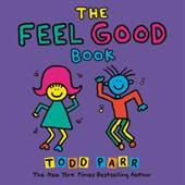 The Feel Good Book ...