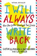 I Wll Always Write ...