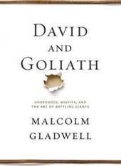 David and Goliath: ...