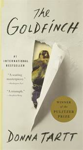 The Goldfinch: A N ...