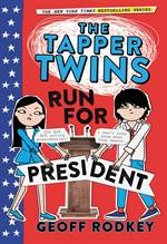 The Tapper Twins R ...