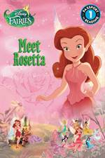 Disney Fairies: Me ...