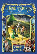 The Land Of <br/>Stories 4: Be ...