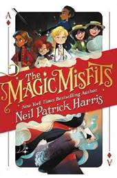The Magic Misfits: ...