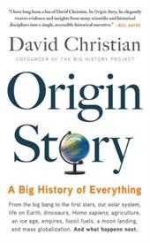 Origin Story: A Bi ...