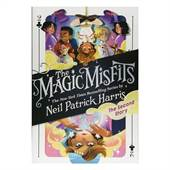 The Magic Misfits: ...