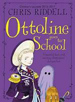 Ottoline Goes To S ...