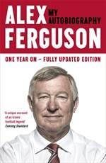 Alex Ferguson: My  ...