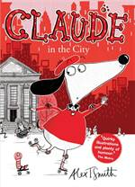 Claude İn The City ...