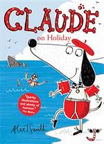 Claude On Holliday ...