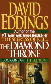 The Diamond Throne ...