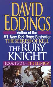The Ruby Knight (E ...