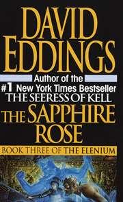 The Sapphire Rose  ...