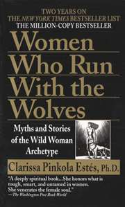Women Who Run <br/>with the Wolves