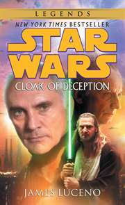 Star Wars: Cloak o ...