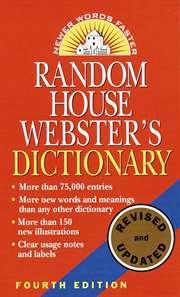 Random House Webst ...