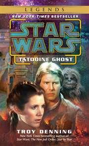 Tatooine Ghost: St ...
