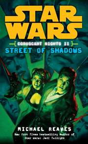 Street of Shadows: ...