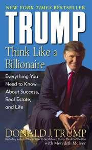 Trump: Think Like  ...
