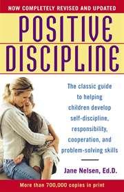 Positive Disciplin ...
