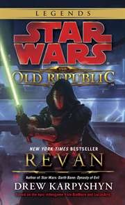 Revan: Star Wars <br/>Legends (The  ...