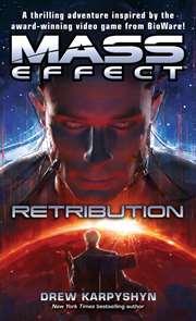 Mass Effect 3: Ret ...