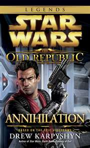 Annihilation: Star ...
