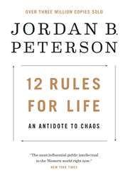 12 Rules For Life: ...