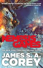 Nemesis Games (Exp ...
